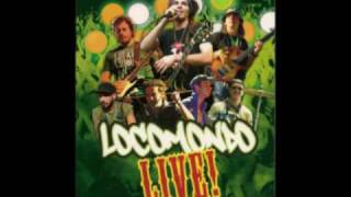 Locomondo Live  CD - 02 - Locomondo theme [Venybzz]