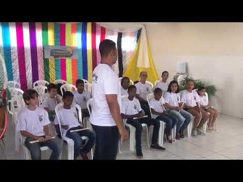 Filarmônica ADUFE Ichu - Bahia