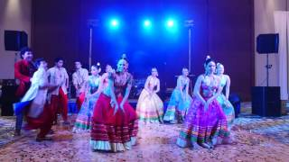 Channa - Upuli Dance Troup at Bisesna+Iman Wedding