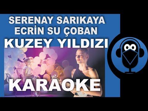 Serenay Sarıkaya - Ecrin Su Çoban / Kuzey Yıldızı / Karaoke / Sözleri / Alice Müzikali indir
