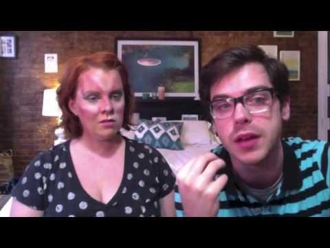 Trey's MakeUp Tips