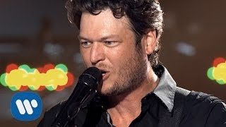 Blake Shelton - Kiss My Country Ass (Official Video)