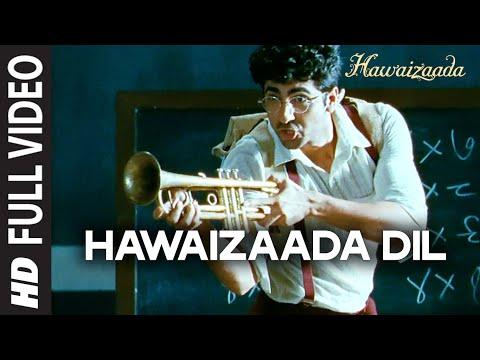 'Hawaizaada Dil' FULL VIDEO Song | Ayushmann Khurrana | Hawaizaada | Rochak Kohli
