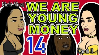 We Are Young Money 14 (CLEAN EDIT)