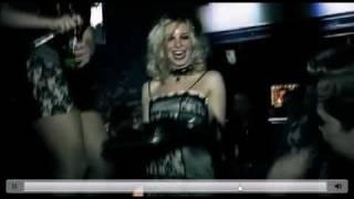 "Burlesque Night - ""Prima Donna"", Christina Aguilera"