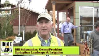 Springtime Landscape & Irrigation Bend | Central Oregon Home Show