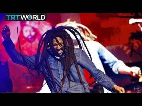 Unesco Cultural Treasure: Reggae music declared a global heritage