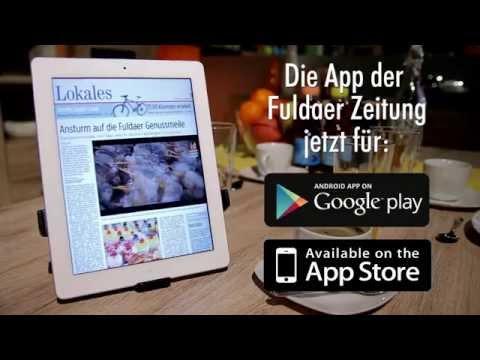 ePaper Fuldaer Zeitung
