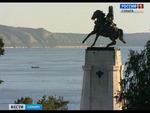 В июне 1737 года императрица Анна Иоановна пожаловала грамоту на будущий Ставрополь-на-Волге