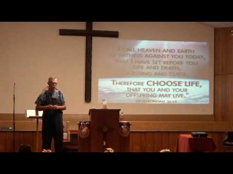 Community church Of Oak Orchard, Country Sunday, June 4th 2017, PJAM