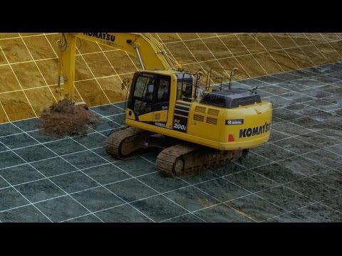 Tomorrow Daily - Japanese construction firm using robotic bulldozers guided by drones, Ep. 257
