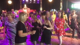 Norfolk and Norwich Festival's All That Jazz in Adnams Spiegeltent