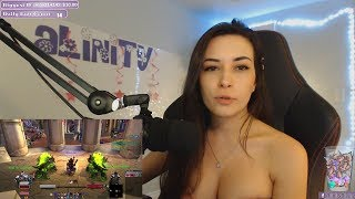 ➤ BEST Moments of TWITCH #01 2018 (HD)