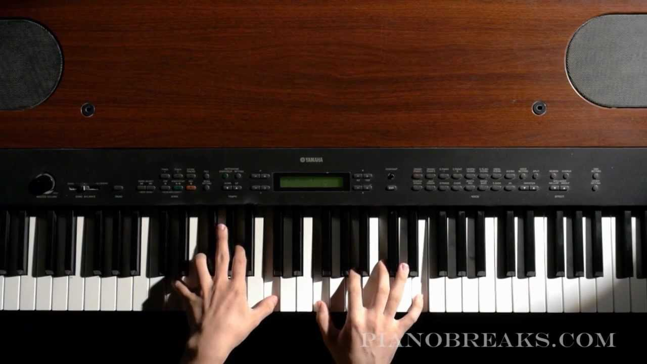 how to play piano lessons