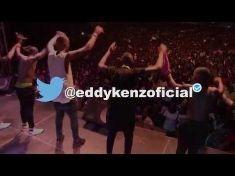 Eddy Kenzo Live in Masindi