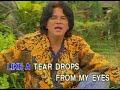 Victor Wood – A Tear Fell Karaoke With S