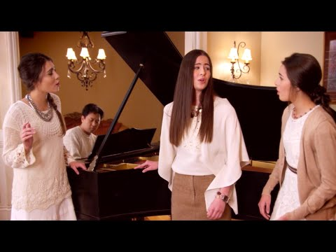 Glorioso - David Archuleta (Glorious Spanish Español) Elenyi ft Masa (of One Voice Children's Choir)