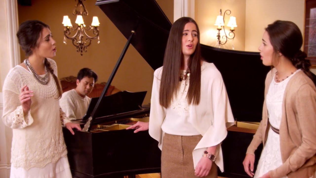 Glorioso David Archuleta Glorious Spanish Español Elenyi Ft Masa Of One Voice Children S Choir Youtube