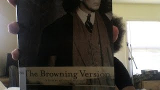 Criterion Collection Reviews - #294: The Browning Version (AS)