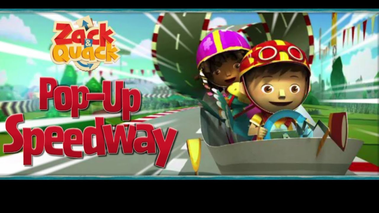 Pop Up Speedway | Nick Jr Games To Play | yourchannelkids ...