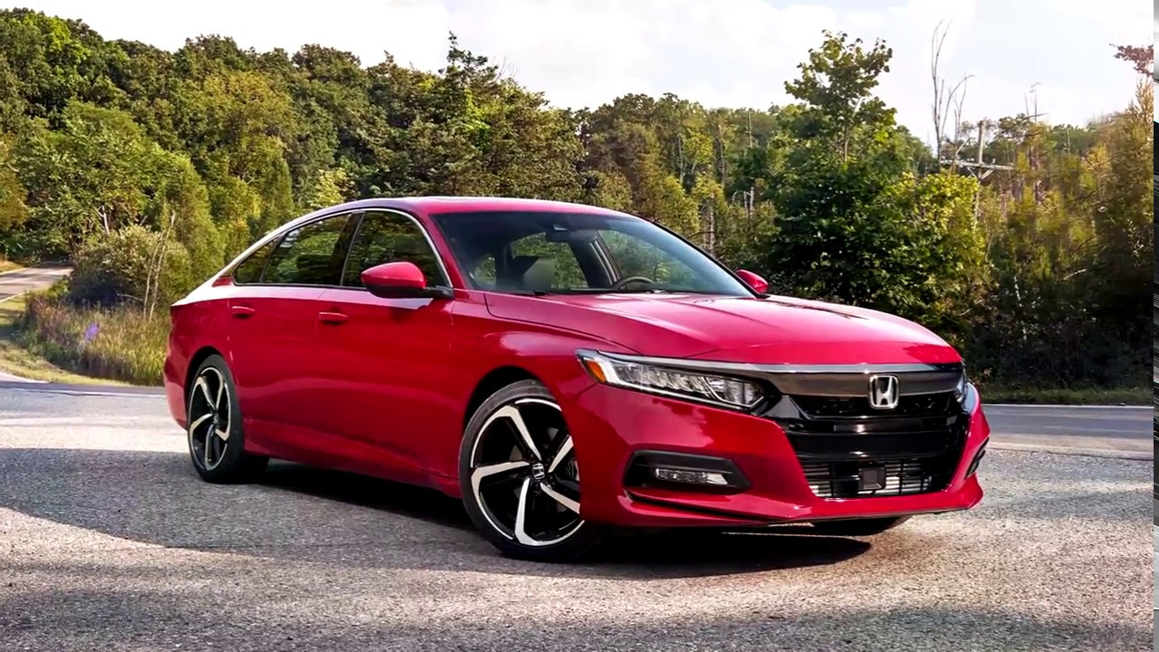 2018 honda accord sport 2 0t manual short preview best for 2018 honda accord manual
