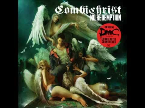 Sent To Destroy  20  DmC Devil May Cry Combichrist Soundtrack