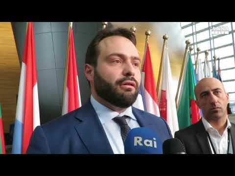 Parlamento Europeo, Castaldo (M5S) vicepresidente