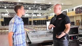 Sound Tech - Career Corner - YCTV 1501