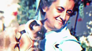 Indira Gandhi: Like You Never Knew Her