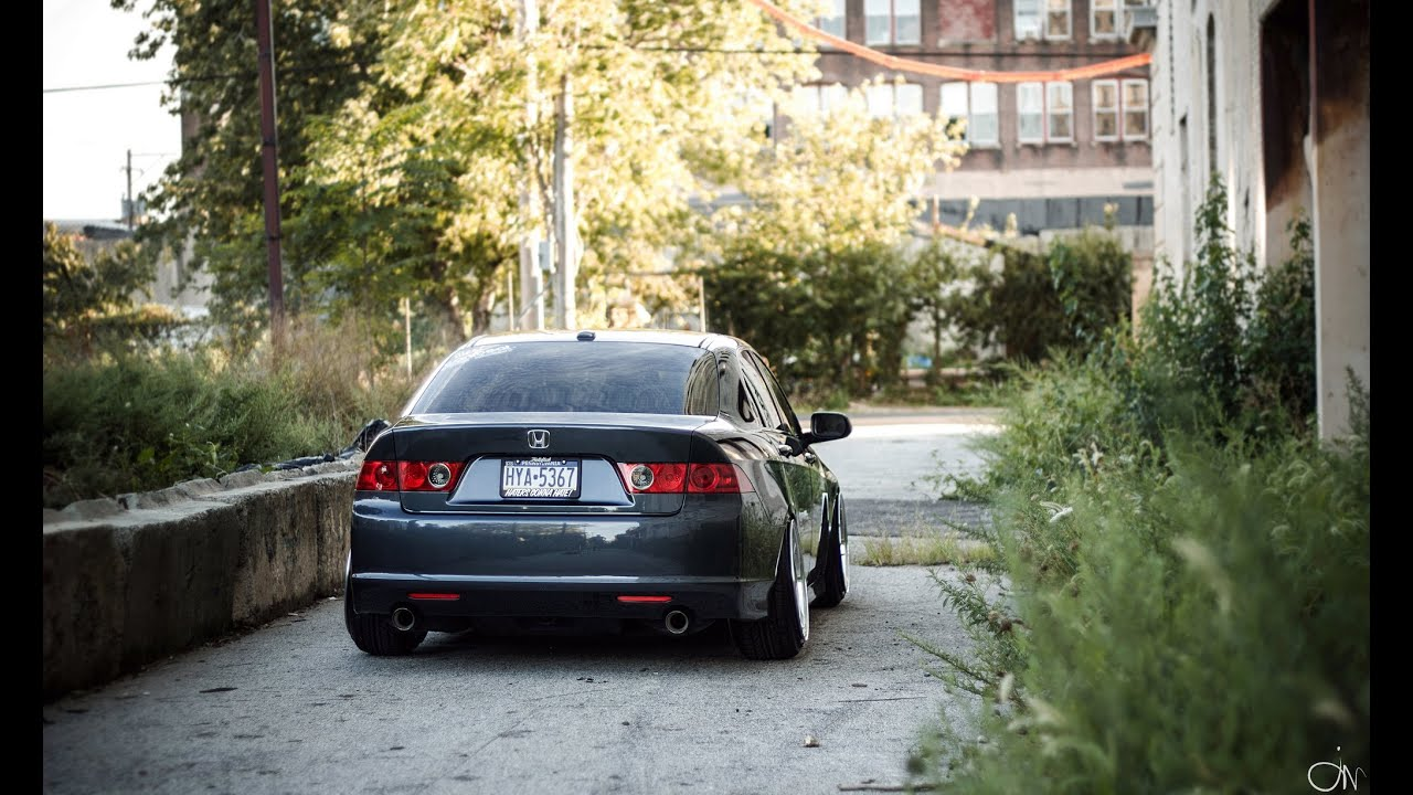 the most brutal honda accord exhaust sounds in the world