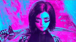 ALITA: BATTLE ANGEL Movie Posters