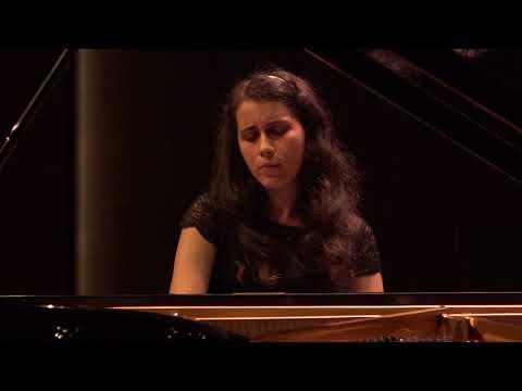 Michelle Candotti | semi-final 3 | Liszt Competition 2017