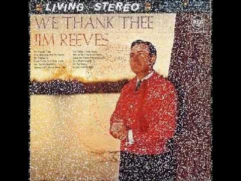 Jim reeves gospel