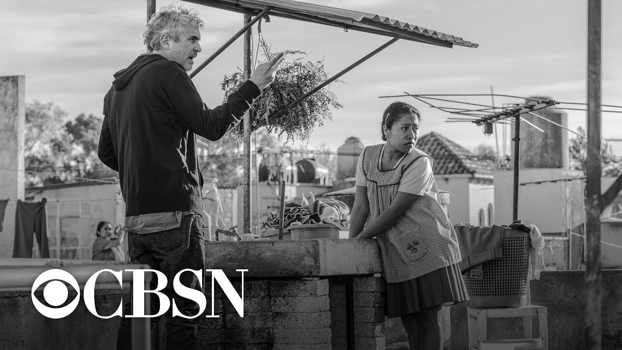 Oscars: 'Roma,' 'Favourite' Top Nominations With 10 Apiece