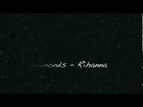 Diamonds   Rihanna Lyrics1