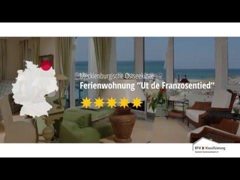 DTV-Sternevideo Für Ferienwohnungen, Ferienhäuser Und Privatzimmer