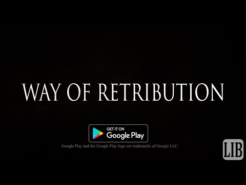 Way of Retribution - Official Trailer