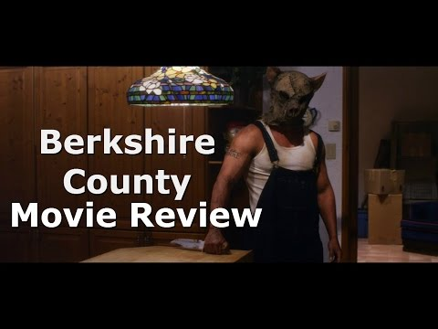 Berkshire County/Tormented Movie Review