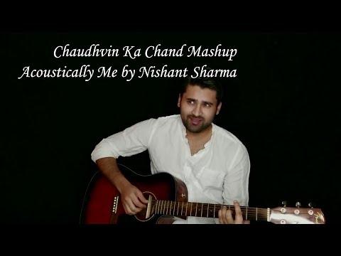 Chaudhvin Ka Chand | Kabhi Kabhi | Acoustically Me | Nishant Sharma