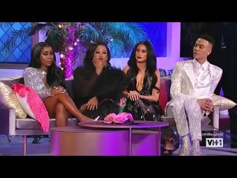 Love & Hip Hop Miami Season 2 Reunion Part 2