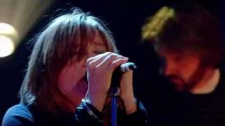 Portishead - The Rip (Live on TV)