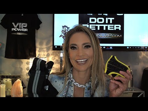 MASTER TRAINER JENNIFER NICOLE LEE REVIEWS WORKOUT GLOVES FOR TRAINING AND HEAVY LIFTING