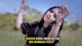 Lagu Minang Terbaru Nabila Moure ~ Bia Jando Dari Pado Taseso