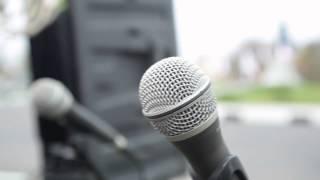 Аренда звукового оборудования на массовом мероприятии(, 2014-10-27T10:25:06.000Z)