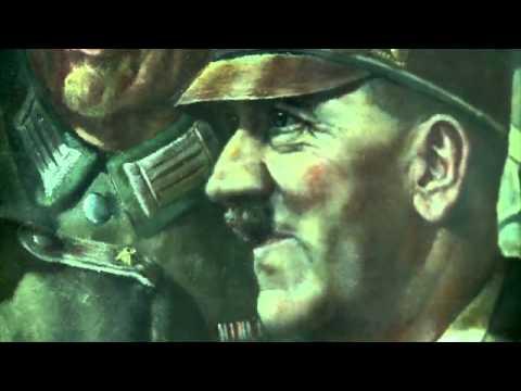 Propaganda Bilder von Adolf