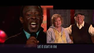 """Piano Talk Live from July 8, 2020: Bill & Gloria Watch """"Revive Us Again"""" and """"Let It Start In Me"""""""
