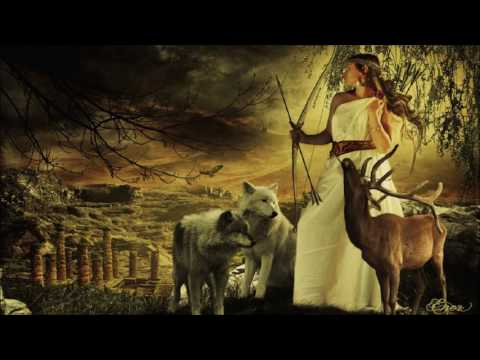 Ancient Greek Music - Artemis