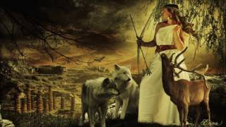 Play Goddess Of The Hunt