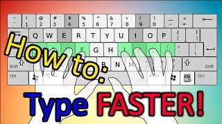 HOW TO TYPE FAST- HINDI without looking