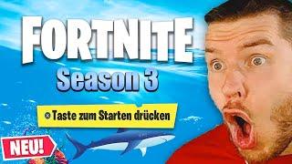die *NEUE* Season 3 in Fortnite...